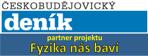 českobudějovický deník