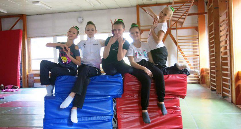 Škola sportu