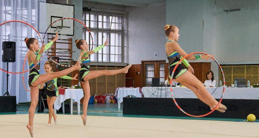 Českomoravský pohár společných skladeb MG 2019