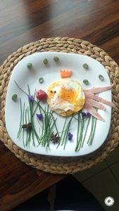 PetrK snídaně
