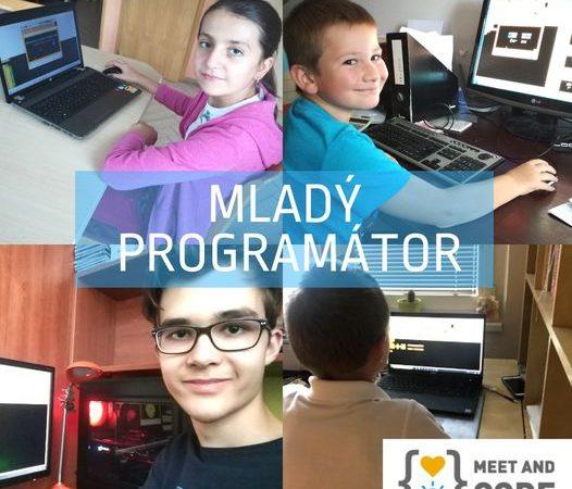 Mladý programátor – regionální kolo